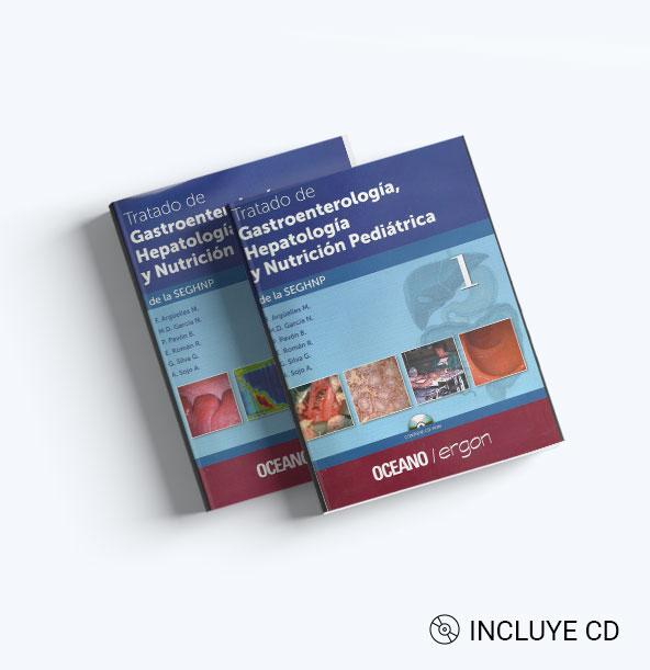 Tratado de gastroenterología, hepatología y nutrición pediátrica